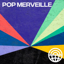 Pop Merveille