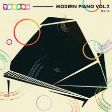 Modern Piano Vol. 2