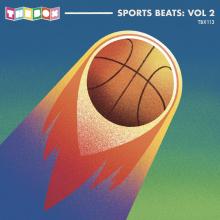 Sports Beats Vol. 2