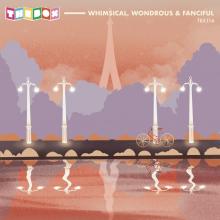 Whimsical, Wondrous & Fanciful