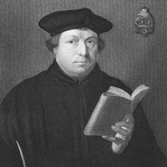 五百年路德神学