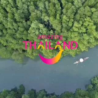 泰国旅行宣传片Responsible Tourism
