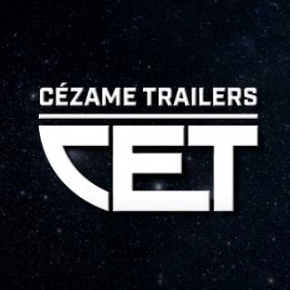 2020 CEZAME Trailer项目混剪