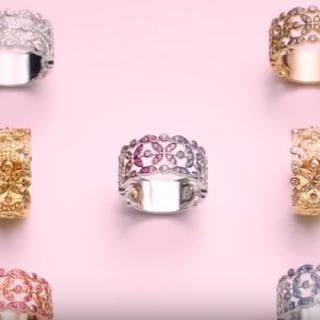 娇兰露珠钻石10周年 见证华丽的色彩与甜美的花朵相结合