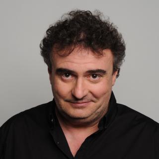 Alain Bernard Denis