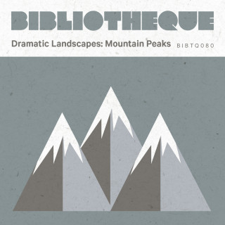 Dramatic Landscapes: Mountain Peaks