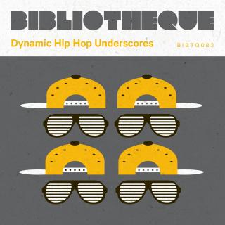 Dynamic Hip Hop Underscores