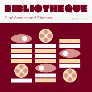 Ciné Scenes and Themes