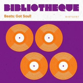 Beats: Got Soul!