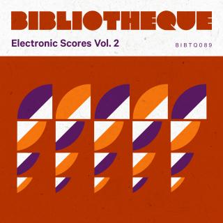 Electronic Scores Vol. 2