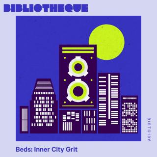 Beds Inner City Grit