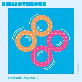 Poolside Pop Vol. 2