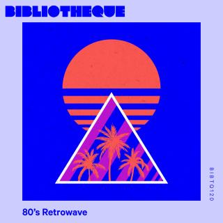80's Retrowave
