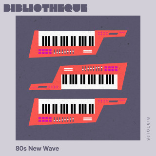 80s New Wave