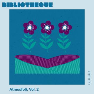Atmosfolk Vol. 2