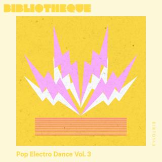 Pop Electro Dance Vol. 3