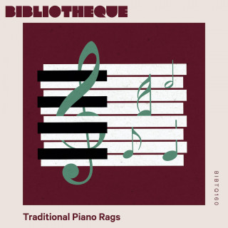Traditional Piano Rags