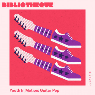 Youth In Motion: Guitar Pop