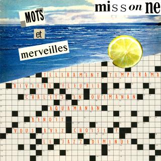 Missonne - Words and Wonders