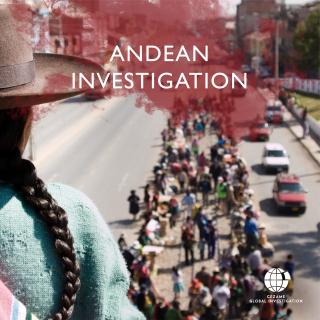 Andean Investigation