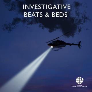 Investigative Beats & Beds