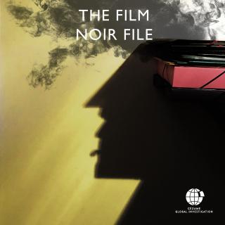 The Film Noir File