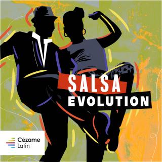 Salsa Evolution