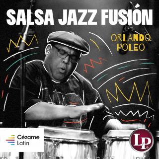 Salsa Jazz Fusión