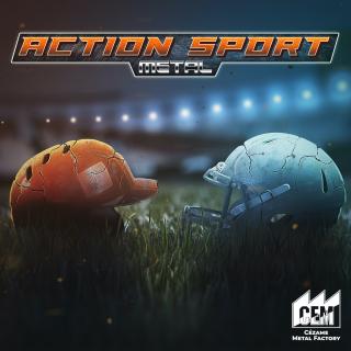 Action Sport Metal