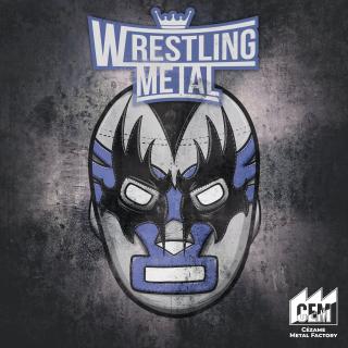 Wrestling Metal