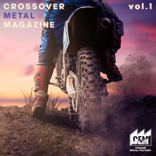 Crossover Metal Magazine Vol.1