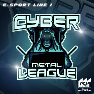 eSport Line 1 - Cyber Metal League