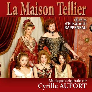 The Maison Tellier - Original score by Cyrille AUFORT