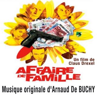 Family Affair - Original score by Arnaud de BUCHY