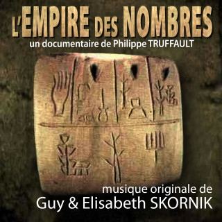 L'empire des Nombres - Original score by Guy & Elisabeth SKORNIK