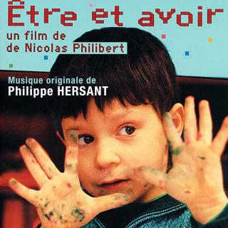 Etre et Avoir - Original score by Philippe HERSANT