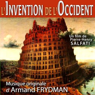 L'Invention de l'Occident - Orginal score by Armand FRYDMAN