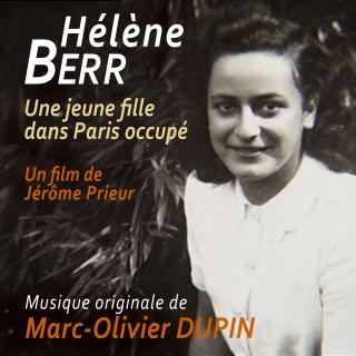 The Diary of Helene Berr - Original score by Marc-Olivier DUPIN