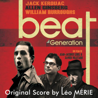 Beat Generation - Original score by Leo MERIE