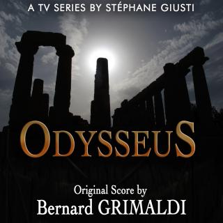 Odysseus - Original score by Bernard GRIMALDI