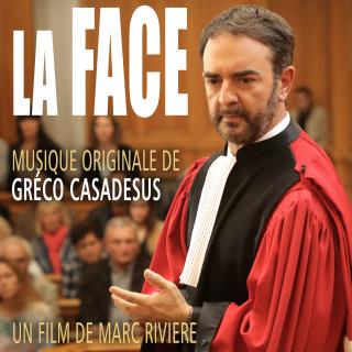 La Face - Original score by Gréco CASADESUS