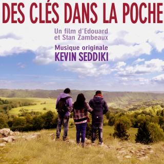 Des Clés dans la Poche - Original score by Kevin SEDDIKI