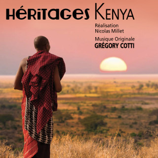 Héritage Kenya - Original score by Grégory COTTI