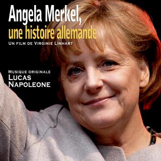 Angela Merkel, une histoire allemande - Original score by Lucas NAPOLEONE
