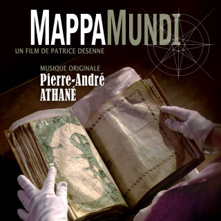 Mappa Mundi - Original score by Pierre-André ATHANE