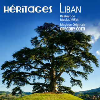 Héritage Liban - Original score by Grégory COTTI