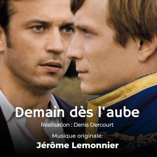 Demain dès l'aube - Original score by Jérôme LEMONNIER