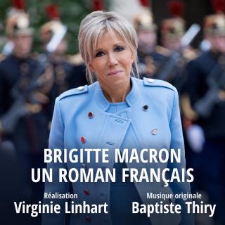 Brigitte Macron: Un Roman Français - Original score by Baptiste THIRY