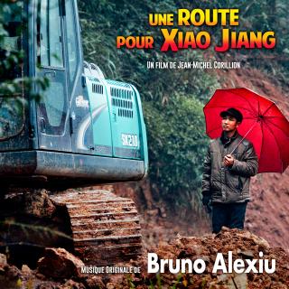 Une Route pour Xiao Jiang - Original score by Bruno ALEXIU