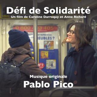 Défi de Solidarité - Original score by Pablo Pico